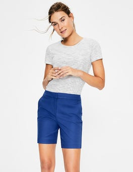 Cobalt Richmond Shorts