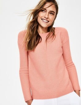 Iona Relaxed Jumper