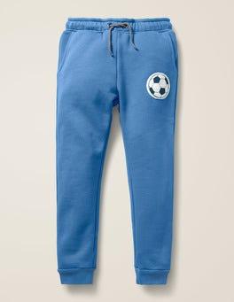 Pantalon de survêtement avec détail football