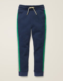 College Blue Everyday Joggers