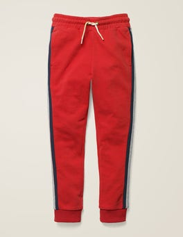 Rockabilly Red Everyday Joggers