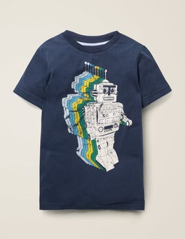 Space Adventure T-shirt