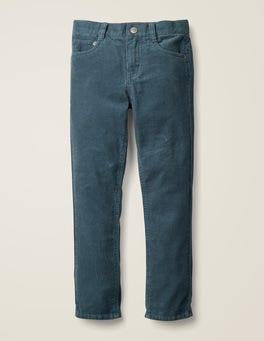 Slim Cord Jeans