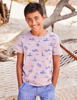 Exotic Island T-shirt