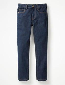 Dark Vintage Skinny Jeans