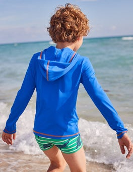 Hooded Rash Guard