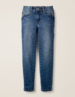 Mid Vintage Superstretch Skinny Jeans