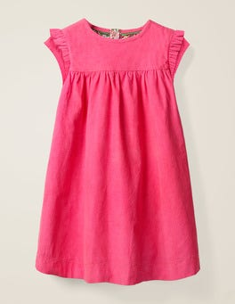 Pink Sorbet Easy Everyday Dress