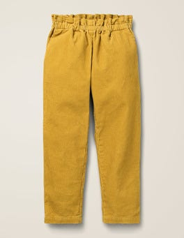 Mellow Yellow Pull-on Pants