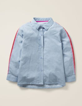 Fröhliches Shirt