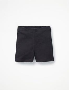 Plain Jersey Shorts