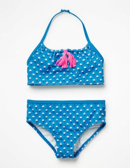 Tassel Bikini Set