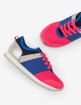 Festival Pink Active Trainers