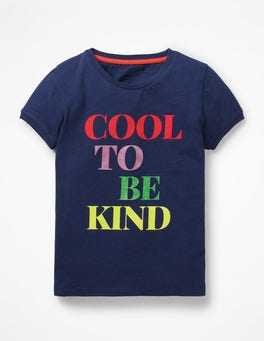 Fun Graphic T-shirt
