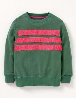 Rosemary Green Colour-change Sweatshirt