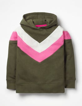 Slouchy Cosy Hoodie
