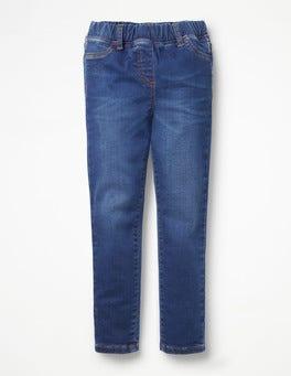 Mid Vintage Denim Leggings