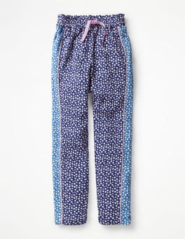 Starboard Blue Stars Hotchpotch Trousers