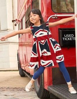 Mini Jack Dress