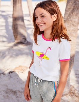 Animal Fun T-shirt