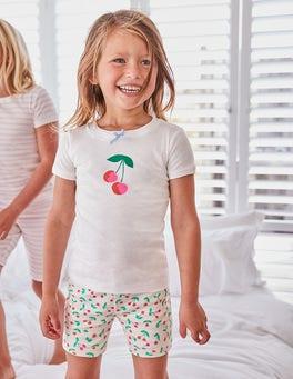 Pyjama court fun