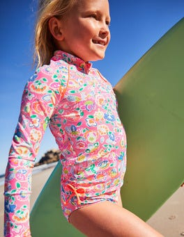 Printed Surf Set