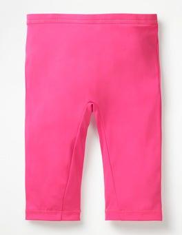 Coral Pink Surf Leggings