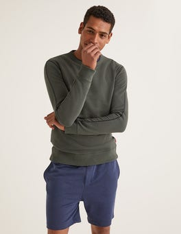 Richmond-Grün Ashbourne Sweatshirt