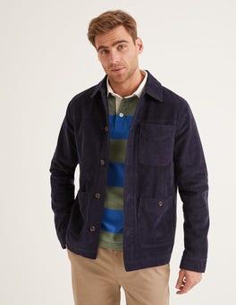 Redmire Cord Jacket