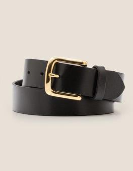 Black British Belt