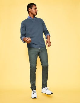 Richmond Green Original Slim Leg Chinos