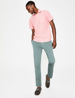 NEW Lightweight Slim Chinos