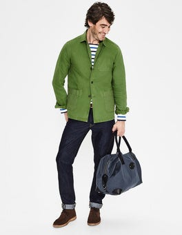Pitch Green Kentmere Overshirt