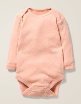 Provence Dusty Pink Pointelle Body