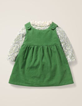Willow Green Pinnie Play Set
