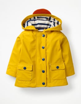Sunshine Yellow Duck Duckling Coat