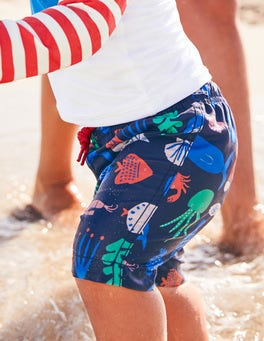 Baby Swim Trunks