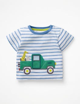 Animal Adventures T-shirt