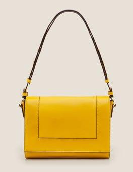 Saffron Stamford Multiway Bag