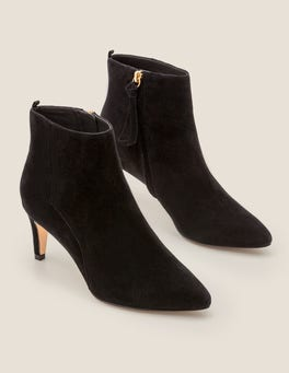 Bracknell Ankle Boots
