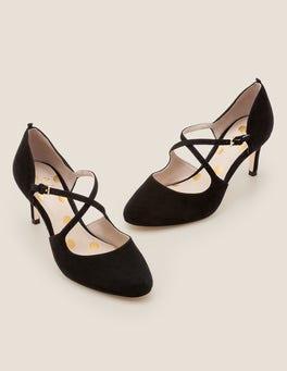 Chaussures à talons mi-hauts Vanessa