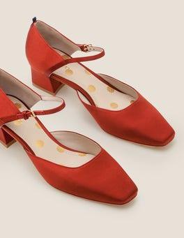 Chaussures à petits talons Helena