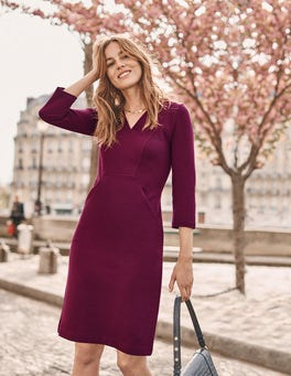 Bronte Jersey Dress