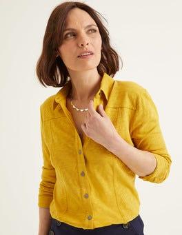 Saffron Tara Jersey Shirt