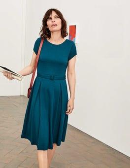 Aida Ponte Dress