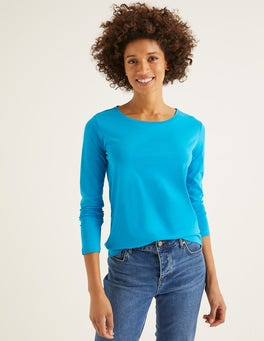 Supersoft Long Sleeve Tee