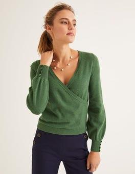 AckerbohnengrünMaddie Pullover