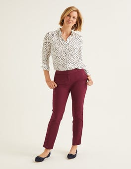 Ruby Ring Richmond 7/8 Trousers