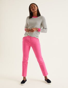 Party Pink Richmond 7/8 Trousers