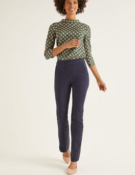 Pantalon bootcut Richmond